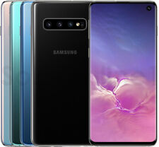 "Samsung Galaxy S10 SM-G973F/DS 128GB Dual Sim (FACTORY UNLOCKED) 6.1"" 8GB RAM"