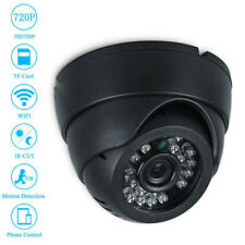 CCTV WiFi Wireless HD 720P Mini IP Security Camera Network System Night Vision Z
