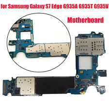 Main Motherboard for Samsung Galaxy S7 Edge G935A / G935T / G935V 32GB Unlocked
