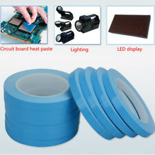 10-40MM Thermal Conductive Tape Double Side Adhesive for Heat Sink LED Strips US