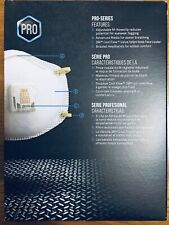N95 Mask 3M 8511 Particulate Respirator W/Exhalation Valve 1 pc Only EXP 2025