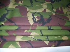 MADE TO MEASURE lined ROMAN BLIND AMAZON ARMY CAMOFLAGE
