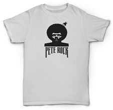 PETE ROCK T-SHIRT BEATS DJ PREMIER RAP HIP-HOP RARE
