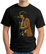 T-SHIRT Keith Richards The Rolling Stones KEEF guitar