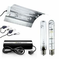 400 watt 400w Dimmable HPS MH Grow Light System Set Kit