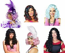 CLEARANCE Cheap Adult Costume Halloween WIGS New in Package
