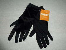 Gymboree HALLOWEEN Dress Up Black Gorilla Costume Gloves NWT 3-4 3 4 3T 4T