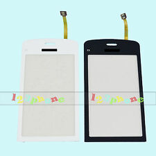 BRAND NEW TOUCH SCREEN GLASS DIGITIZER FOR NOKIA C5-03 (2 COLOR) #GS-241
