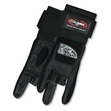Columbia 300 Power Tac PLUS Wrist Support Bowling Glove - Black