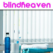 Vertical Blinds Replacement Slats / Vaines / Louvres NOW in 58 NEW Colours**