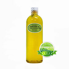 PURE SUNFLOWER OIL COLD PRESSED ORGANIC HIGH OLEIC FREE SHIPPING!!!
