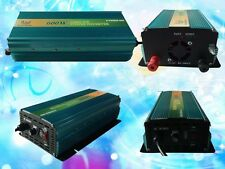 300w,600w,1200w,2500w,3500w,5000w Grid Tie Inverter For Solar Panel/Wind Turbine