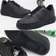 hsa03 Fashion Homme Sneakers black  sz US 7 8 9 10 11