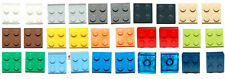 LEGO CUFF LINKS ~ 15 COLORS ~ U PICK