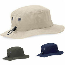 Cargo Bucket Hat Summer Sun Hat Mens or Ladies