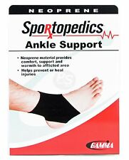 Gamma Ankle Support Brace Lacing Ankle Brace Support Foot Stabilizer