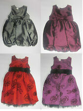 Girls dress party special occasion ex store (TJ Hughes) age 2 3 4 5 6 7  **NEW!*