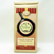 Gluten Free Sugar, Gingersnap, Oatmeal/Chocolate or Triple Chocolate Cookie Mix