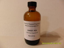 Sweet Pea Fragrance Oil  Uncut   for soap Making, Candles, Crafts, Oil Warmers