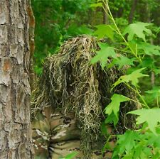 Sniper Ghillie Boonie Hat, Woodland color