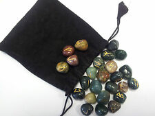 Crystal Rune Set - Choice of Crystals