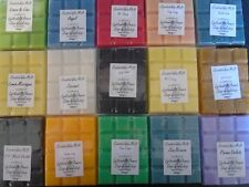 Handmade Scented wax melts bars lot different scents to choose from 12 chunk bar