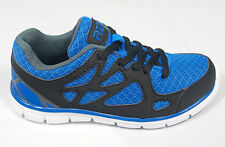 Favorite 1260 Blue and Black Sport Tennis Shoes Infant/Kid/Youth sizes
