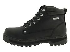 Skechers Men's Pilot Utility Boots, BLACK -- See Tab for ALL Sizes Medium & Wide