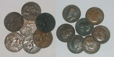 Great Britain/UK 1911 - 1936 - George V Bronze Farthings - Select the Date
