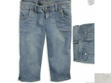 NWT AMERICAN EAGLE OUTFITTERS DENIM PEDAL PUSHER