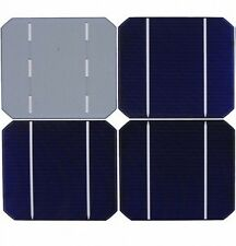 60pcs 4.2W A grade mono solar cell kit for diy solar panel+junction box