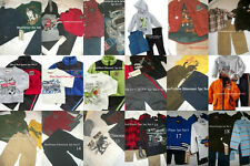 *NEW BOYS 3PC KIDS HEADQUARTERS WINTER JACKET VEST OUTFIT SET 3/6 6/9 12 18 24