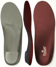 POWERSTEP PINNACLE MAXX Shoe Insoles Orthotic Arch Supports Original USA Inserts