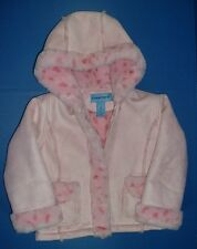 Older Girls Hoodies Copper Key 4-5Y Gymboree Kitty Glamour 5-6Y
