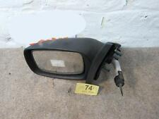 Ford Escort 1998 Left, Near Side Door, Wing Mirror Manual / Electric FD74 - 82M