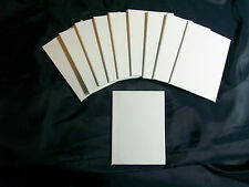 10 Micro Mini 1 inch Professional Artist Blank Canvas Panels Art Canvases Choice