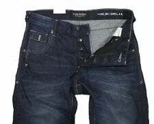 JACK & JONES Herren JEANS BOXY POWEL Loose Fit At 217 NEU Hose