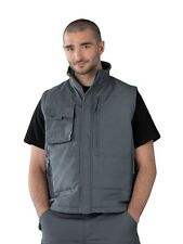 RUSSELL COLLECTION - Arbeits Weste - 6 Farben - XS - 4XL - workwear bodywarmer -