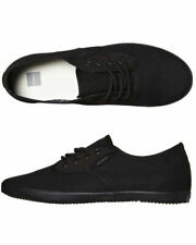 GRAVIS SHOES WOMENS SLYMZ BLACK SKATEBOARD SKATE SURF FOOTWEAR KINGPIN STORE