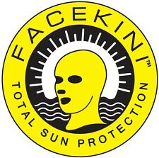 Facekini ®, Authorized Genuine Facekini ® Brand Retailer