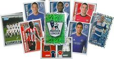 Topps Premier League Stickers 2013 - Arsenal