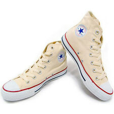 CONVERSE CHUCK TAYLOR AS CORE HI Ivory All Star Sneakers Men / Women Trainers