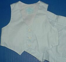 Boys 2pc Spring Summer Outfits Children's Hour 3-6M Pooh 9M No Brand 12M