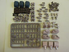WARHAMMER EPIC 40K SPACE MARINE DETATCHMENTS ( New Stock in )
