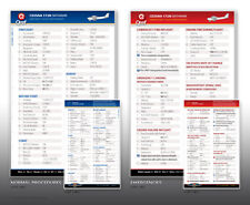 Qref Checklists - Card Version - Cessna 150 & 152