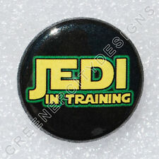 T17 - Jedi in Training - Star Wars, Lightsaber, Vader Skywalker, Space Sci-Fi