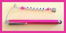 Personalised ipad tablet pen stylus pen cheap gift