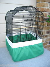 "Bird Cage Tidy ""FULL COVER UNDER CAGE"" Seed Catcher - SMALL"