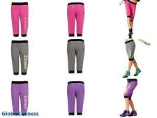 New Zumba® Fitness Shake Your Shuttle Capris! 3 Stunning Colors! NWT!