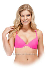 Hot Pink Multiway Underwired Padded T Shirt Bra Size 32 - 38 Cup B C D